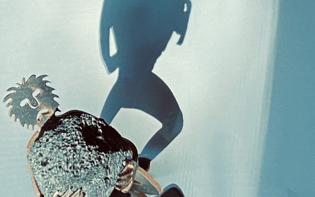 May Invitation: Unburdening the Shadow